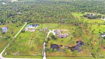 Homes for Sale in Panther Ridge, Bradenton, Florida $1,695,000