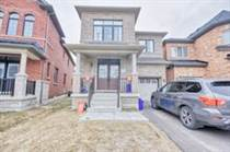 Homes for Sale in 9th / Millard , Stouffville, Ontario $988,888