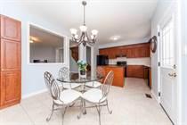 Homes for Sale in Joshua Creek, Oakville, Ontario $975,000