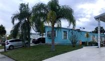Homes for Sale in Spanish Lakes Country Club, Fort Pierce, Florida $17,500