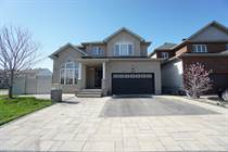Homes for Sale in Barrhaven, Ottawa, Ontario $1,095,000