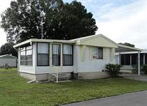 Homes for Sale in Heatherwood Village, Lakeland, Florida $13,500