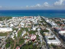 Lots and Land for Sale in Playa del Carmen, Quintana Roo $390,000
