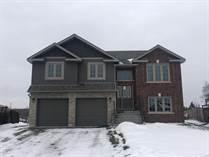 Homes for Sale in Minnow Lake, Sudbury, Ontario $519,900