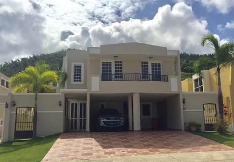 Urb Miradero Humacao Puerto Rico By Marisol Aguilu