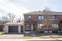 Homes for Sale in Saint-Laurent, Quebec $774,888