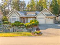 Homes for Sale in Fairwinds , Nanoose Bay, British Columbia $1,098,000