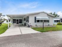 Homes for Sale in Whispering Pines MHP, Kissimmee, Florida $55,500