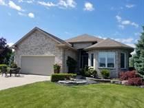 Homes for Sale in Port Lambton, Ontario $649,000