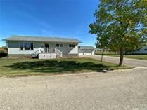 Homes for Sale in Rouleau, Saskatchewan $254,900