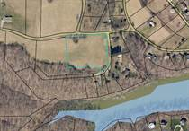 Lots and Land for Sale in Barren River Lake and Area, Scottsville, Kentucky $110,000