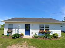 Homes for Sale in Gasperaux, Prince Edward Island $149,800