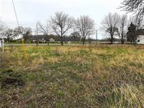 Lots and Land for Sale in Sherkston, Port Colborne, Ontario $139,900
