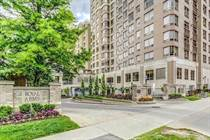 Condos for Sale in Willowdale West, Toronto, Ontario $1,900