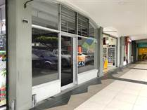 Commercial Real Estate for Rent/Lease in San José, San José $2,500 monthly
