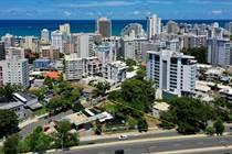 Lots and Land for Sale in Condado, San Juan, Puerto Rico $2,950,000
