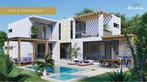 Homes for Sale in Villas Caribe Bahia Princpe, Akumal, Quintana Roo $523,310