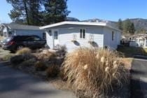 Homes for Sale in Peachcliff Estates, Ok Falls, British Columbia $139,900