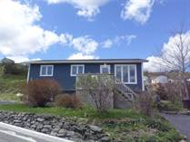Homes for Sale in Bay Bulls, Newfoundland and Labrador $250,000