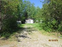 Lots and Land for Sale in Ignace, Ontario $19,900