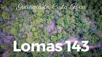 Lots and Land for Sale in Nuevo Colon , Matapalo Beach, Guanacaste $53,000