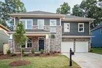Homes for Sale in Atlanta, Georgia $452,500