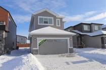 Homes Sold in Beaumont, Alberta $479,900