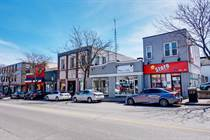 Commercial Real Estate for Sale in Downtown Whitby, Whitby, Ontario $425,000