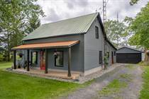 Homes Sold in Hallowell, Picton, Ontario $649,000