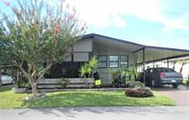Homes Sold in HARBOR VIEW, New Port Richey, Florida $33,000