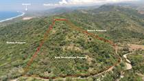 Lots and Land for Sale in Dominical, Puntarenas $8,900,000