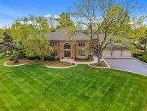 Homes for Sale in Inverness Hills, Inverness, Illinois $835,000