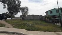 Homes for Sale in PLAN LIBERTADOR, Playas de Rosarito, Baja California $33,000