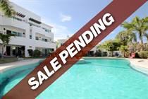 Condos for Sale in El Cid, Mazatlan, Sinaloa $163,900