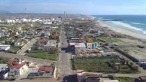 Homes for Sale in Colonia Reforma, Playas de Rosarito, Baja California $65,000