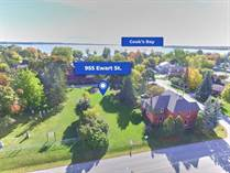 Lots and Land for Sale in Innisfil, Ontario $279,000
