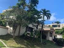 Homes for Sale in Guaynabo, Puerto Rico $550,000