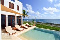 Homes for Sale in Akumal norte, Akumal, Quintana Roo $990,000