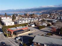 Commercial Real Estate for Sale in Penticton Main North, Penticton, British Columbia $3,150,000