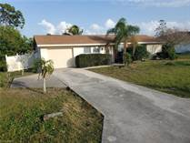 Homes for Sale in Fort Myers, Florida $219,999