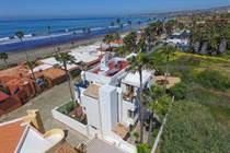 Homes Sold in Villa Borja, Playas de Rosarito, Baja California $579,000