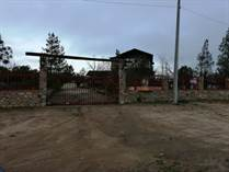 Homes for Sale in Tecate, Baja California $100,000