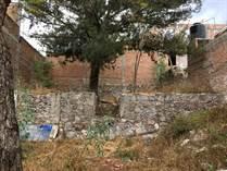 Lots and Land for Sale in El Caracol, San Miguel de Allende, Guanajuato $206,131