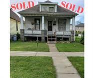Homes Sold in Eastside, Windsor, Ontario $109,000