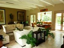 Homes for Rent/Lease in Dorado Beach Estates, Dorado, Puerto Rico $19,000 monthly
