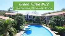 Condos for Sale in Playas Del Coco, Guanacaste $85,000