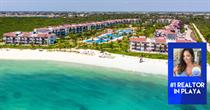 Homes for Sale in Carretera Federal, Playa del Carmen, Quintana Roo $1,100,700