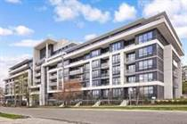 Condos for Sale in  Willowdale East, Toronto, Ontario $525,000