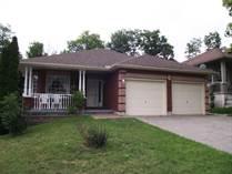 Homes for Sale in East of Main St., Penetanguishene, Ontario $489,900