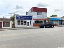 Commercial Real Estate for Sale in Moose Jaw, Saskatchewan $578,000